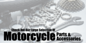 Motorcycle Parts Chrome
