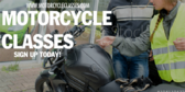 Motorcycle Classes Learn