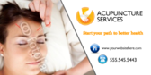 Acupuncture Services Banner