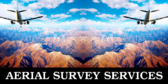 Aerial Survey Services Banner