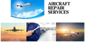 Air Craft Repair Services
