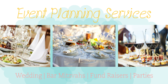 Event & Party Planning Services