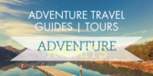 Adventure Travel (Tour Guides)