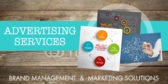 Advertising Services Brand Management