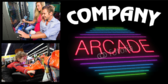 Arcade Company Basic Banner