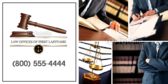 Law Offices Banner
