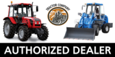 Authorized Tractor Dealer