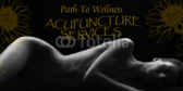 Acupuncture Services & Healing