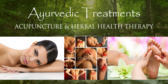 Acupuncture & Holistic Healing Services