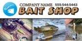 Bait Shop Company Banner