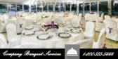 Banquet Services Banner