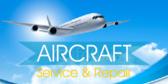 Aircraft Service and Repair