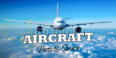 Aircraft Parts and Service