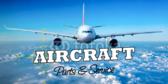 Aircraft Parts and Service