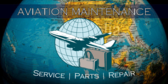Aircraft Service, Parts, and Repair