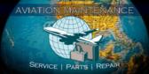 Aircraft Service, Parts, and Repair