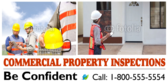 Inspection Services Banner