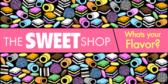 Sweet Shop Banner