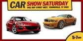 Town Car Show