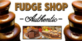 Fudge Shop Banner
