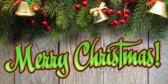 Generic Merry Christmas