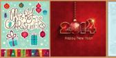 Merry Christmas (New Year)