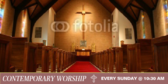 Church Contemporary Worship