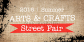 Art Fair (Spring Arts and Crafts Fair)
