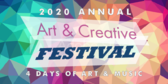Art Fair (Art Creative Festival)