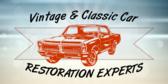 Auto Restoration Classic Car Specialist