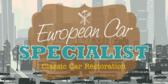 Auto Restoration (European Car Specialist)