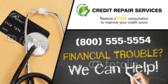 Credit Repair Banner
