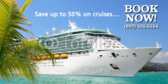 Cruise Sale Banner