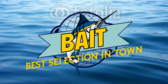 Bait Best Selection in Town