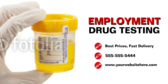 Drug Testing Banner