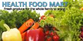 Foodmart Banner