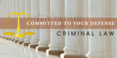 Attorneys (Criminal Law)