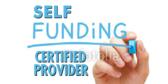 Self Funding Banner
