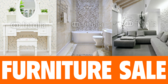 Furniture Sale Banner