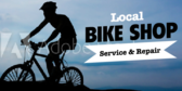 Bike Shop Service and Repair