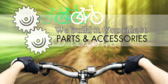 Bike Shop Parts & Accessories