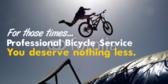 Bike Shop Pro Service