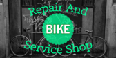 Bike Repair and Service Shop
