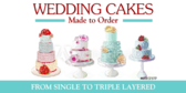 Wedding Cakes (Bakery)
