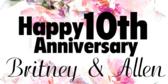 Wedding Anniversary (#2)