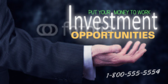 Investment Banner