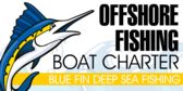 Boat Charter Offshore Fishing Charter