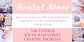 Wedding & Bridal Store
