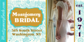 Wedding & Bridal Stores