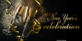 New Year's Celebrate